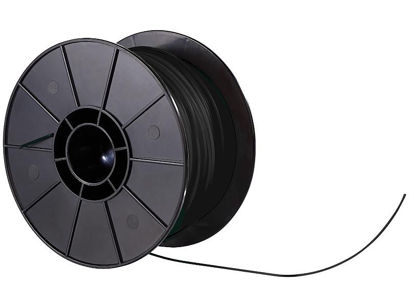 freesculpt pla filament f r 3d drucker 1kg schwarz. Black Bedroom Furniture Sets. Home Design Ideas