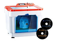 FreeSculpt 3D-Drucker/-Kopierer EX1-ScanCopy mit 2x Software